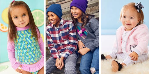 Zulily Casting Call   KIDS