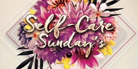 Self-Care Sunday's tickets