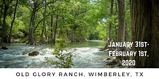 Hill Country Wellness Reset 2020