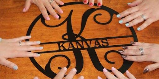 DIY- Shellac Manicure Workshop