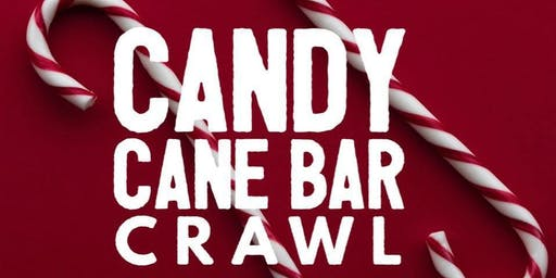 4th Annual Candy Cane Bar Crawl