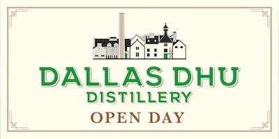 Dallas Dhu Distillery Open Day