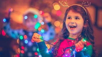 """A Family Christmas"""