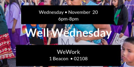 WellWednesday : A Yoga Series For Us : S2E4 tickets