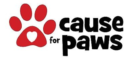 UPAWS Annual Cause for Paws Gala tickets