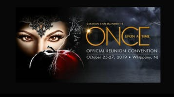 "The Official ""Once Upon a Time"" Reunion Convention"