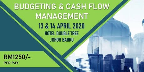 Budgeting & Cash Flow Management Training Program tickets