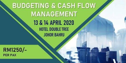 Budgeting & Cash Flow Management Training Program