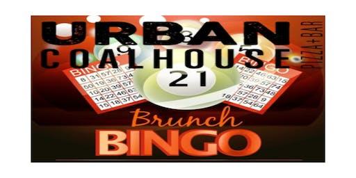 Brunch Bingo @ Urban CoalHouse
