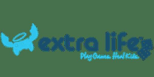 Charlottetown Gaming Extra-Life 2019!