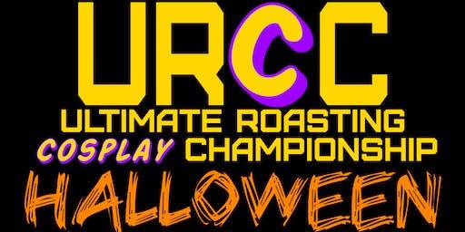 Ultimate Roasting COSPLAY Championship: Comedy Roast Battles @ Night Lounge