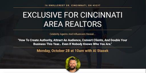 Double Your Business- Real Estate Luncheon Cincinnati
