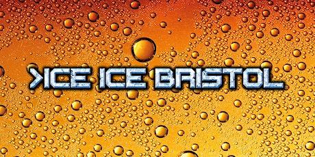 """>ICE ICE Bristol : THE Fintech/Accountech """"Don't call it a meet up"""" tickets"""