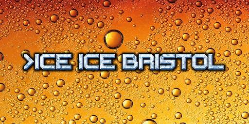 """>ICE ICE Bristol : THE Fintech/Accountech """"Don't call it a meet up"""""""