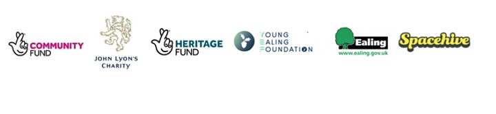 Funders Fair and Ealing CVS Annual General Meeting image