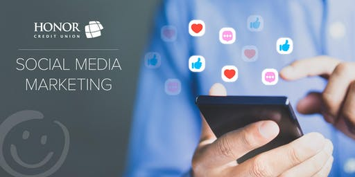 Social Media Marketing with Honor CU