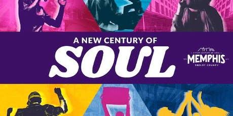 New Century of Soul Project Development Workshop tickets