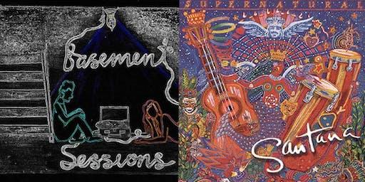 Basement Sessions: Carlos Santana