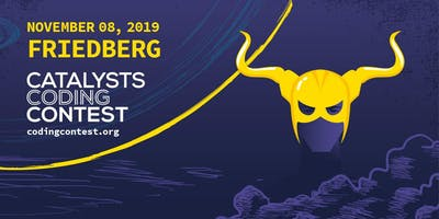 Catalysts Coding Contest x Friedberg
