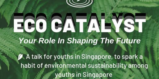 Eco Catalyst: A Kindred & NP Environmental Rangers Talk