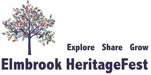 Elmbrook HeritageFest 2020