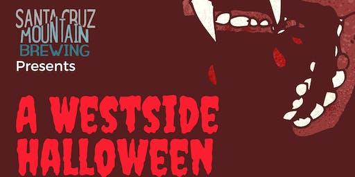 Westside Halloween