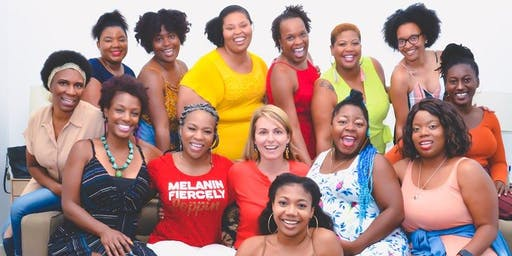 Many Women, One Voice Brunch and Learn Session for Black Women