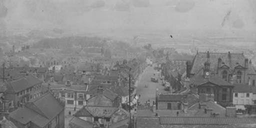 Pontefract Castle Talk: Pontefract In Old Photographs with Wendy Jewitt - Adults 18+