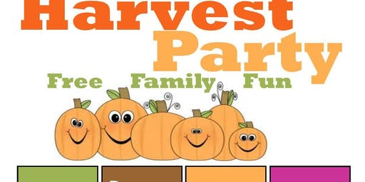 Harvest Party at DLC
