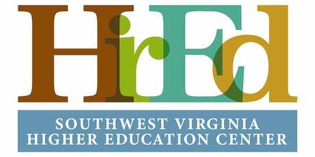 Higher Ed Partner Advising Luncheon tickets
