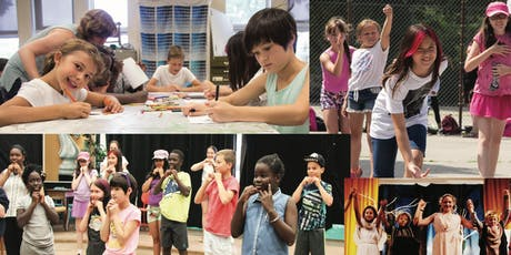 Weston Young Theatre Makers March Break Camp! tickets