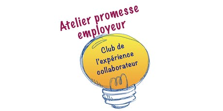 Rencontre du Club de l'Expérience Collaborateur tickets
