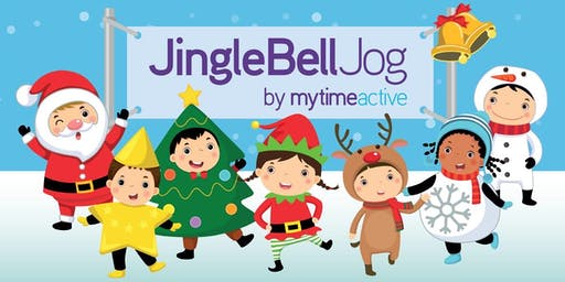 Jingle Bell Jog Sandwell