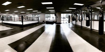 Muay Thai & Self Defense Workshop benefiting Explore Austin