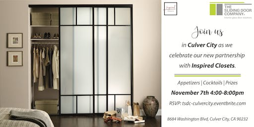 Celebrating Our Partnership with Inspired Closets