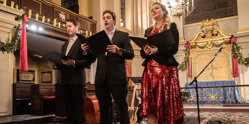 UCLH Charity Christmas Carol Concert