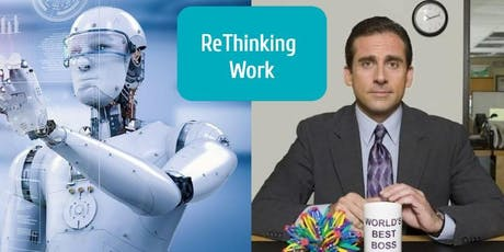 Meaningful Discussions - Rethinking Work tickets