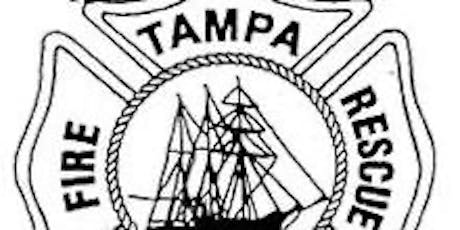 Visit to Middleton-Tampa Fire Rescue-Speaker (requirements & job interest) tickets