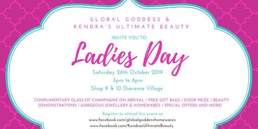 VIP Ladies Day