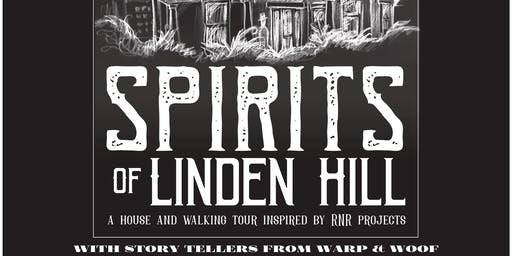 Spirits of Linden Hill