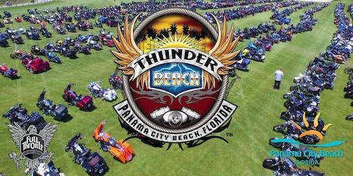 19th Annual Autumn Thunder Beach Motorcycle Rally