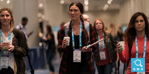 Search Marketing Expo - SMX West 2020