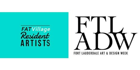 FATVillage Resident Artists Open Studio Night During FTLADW tickets