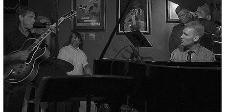 Gary Gorrell Quartet | $10 cover tickets