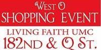 West O Shopping Craft & Vendor Fair Event