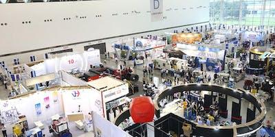 Taitra| Panorama da Indústria de Parafusos de Taiwan e a Fastener Show 2020