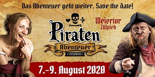 Piratenabenteuer Zülpich 2020