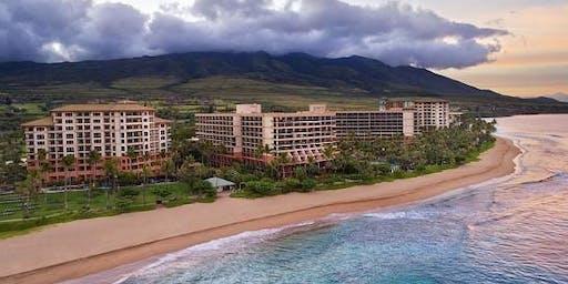 Career Night at Marriott's Maui Ocean Club - Sales Gallery