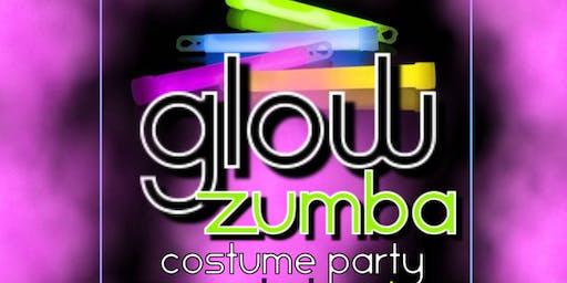 Glow Zumba Costume Party