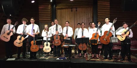 Loudoun Youth Guitars Mother's Day Concert tickets